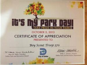 myparkday
